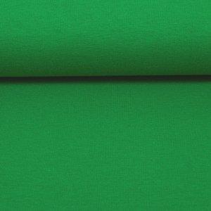 Heike: fijne boordstof groen