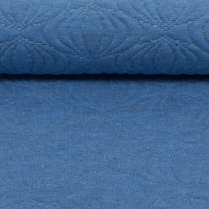 coupon 70 cm: May-Undercover by Lila-Lotta Swafing exclusive, blauw