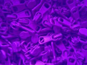 runnertje paars 4mm