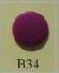 snaps rodekoolpaars glanzend/B34