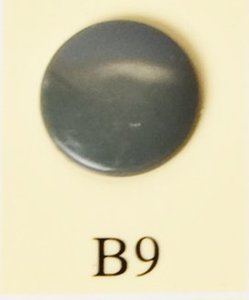 snaps olijfgrijs glanzend/B9