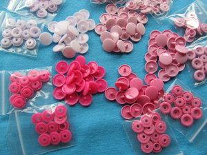 kleurenmixpakket  rozetinten