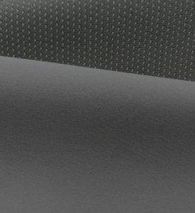 Borax = dunne softshell iets donkerder grijs: wind-, waterdicht en ademend!
