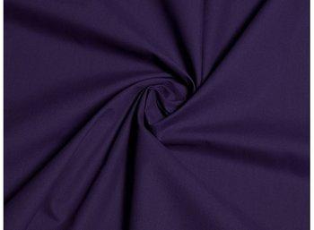 siliconpoplin (chintz) donkerblauw-paars