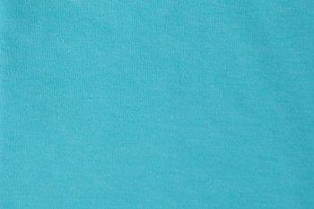 Anni: boordstof turquoise
