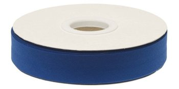 biaisband 20 mm, blauw