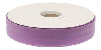 biaisband 20 mm, lila