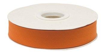 biaisband 20 mm, oranje