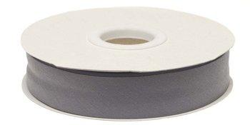 biaisband 20 mm, grijs