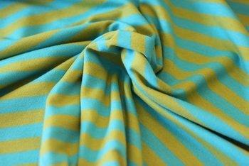 HILCO campante turquoise/lichtgroen