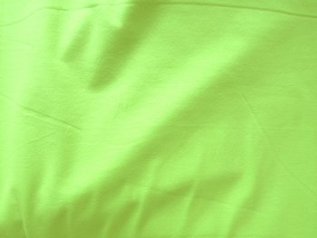 Gitte: tricot lime 160cm breed