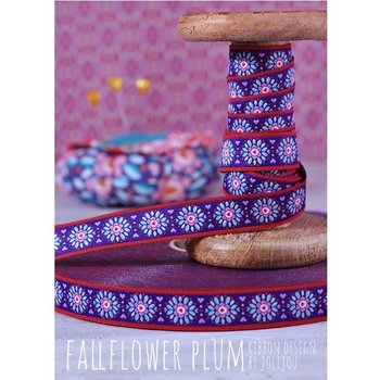 FallFlower plum