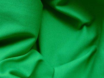 fijne boordstof groen