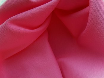 fijne boordstof roze