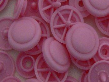 snap Circle roze kleur 57
