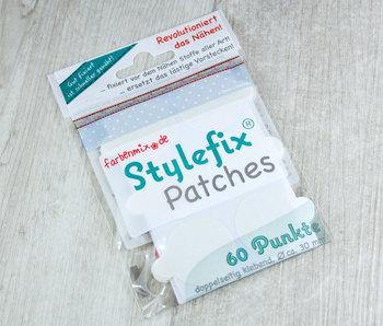 Stylefix-Patches, 60 stuks