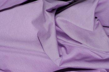 Gitte: tricot 160cm breed, lila