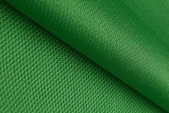 sporttricot high-tech: groen