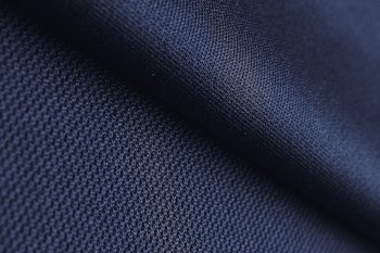 sporttricot high-tech:donkerblauw