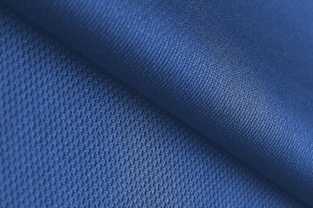 sporttricot high-tech: blauw