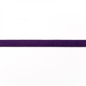 bosje elastiek 0,6 cm breed: paars