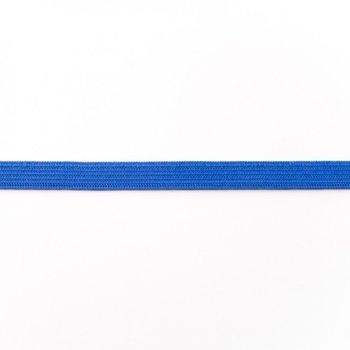 bosje elastiek 0,6 cm breed: blauw