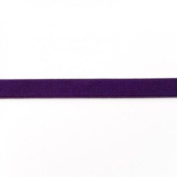 Elastiek 1,5 cm breed, paars