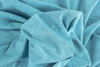 Jaro: gemêleerde tricot/turquoise-grijs