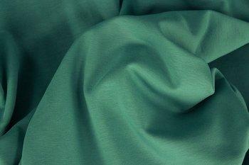 Heike: fijne boordstof zeegroen/turquoise (foto is van bijpassende Eike)