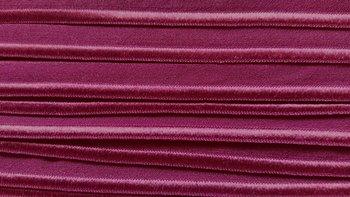 elastisch paspelband, rodekool-paars