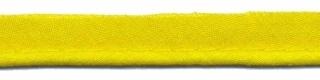 paspelband citroengeel katoen/polyester