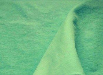 taslan jassenstof zeeblauwgroen, mooie kleur!!