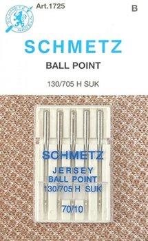 Schmetz ballpoint naaimachinenaalden 70