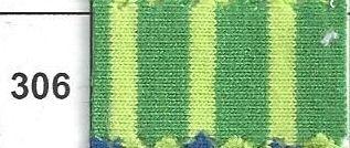 HILCO campan grasgroen/lichtgroen