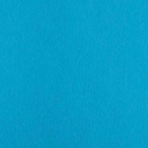 borduurvilt 1,1 mm turquoise 90cm