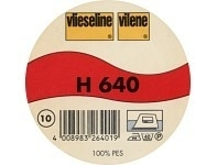 Freudenberg vlieseline H640 uit Duitsland