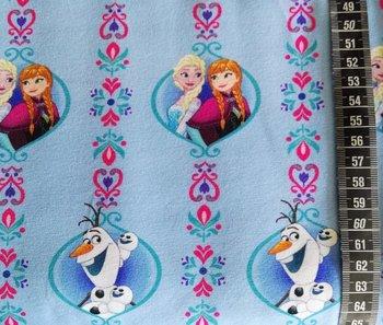 Disney's Frozen tricot