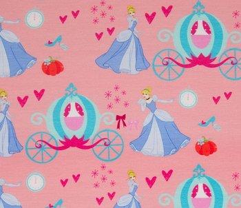 Disney's tricot assepoester zalmroze