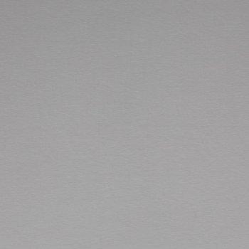 Vanessa: tricot lichtgrijs, 160 cm breed