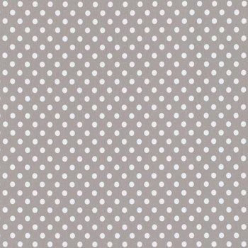 Verena: grijs met witte noppen