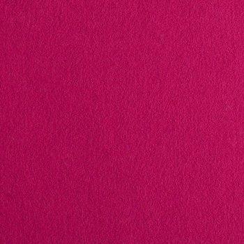 borduurvilt 1,1 mm fuchsia 90cm