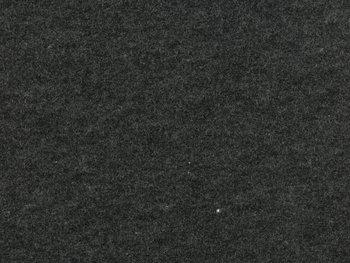 borduurvilt 1,3 mm antraciet gemêleerd 96cm breed