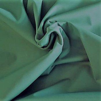 Lois= dunne rekbare softshell  oudgroen: wind-, waterdicht en ademend!