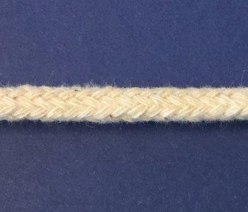 vulkoord om zelf paspelband te maken 4 mm