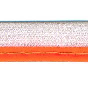 reflecterend paspelband, oranje