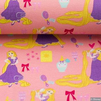 Disney's tricot rapunzel roze
