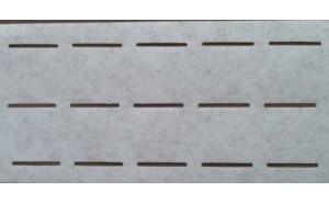vlieseline tailleband 2,5 cm