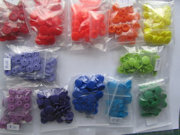 kleurenmixpakket regenboogkleuren