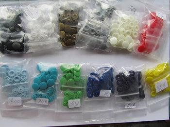 kleurenmix basispakket