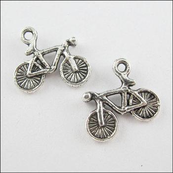 bedeltje: fiets